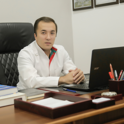 Хабибуллаев Хусан